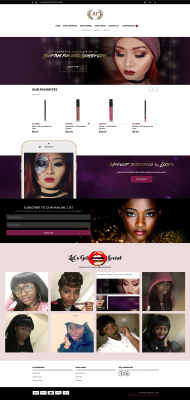 KP Cosmetics